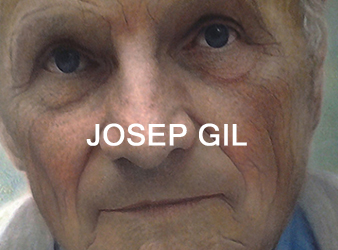 Galería de Arte Trino Tortosa - Josep Gil