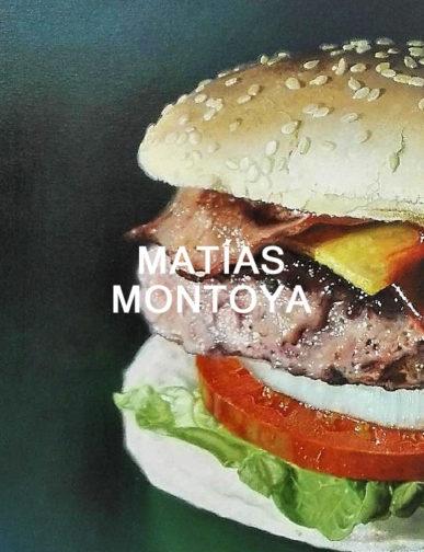 Galería de Arte Trino Tortosa - Matías Montoya