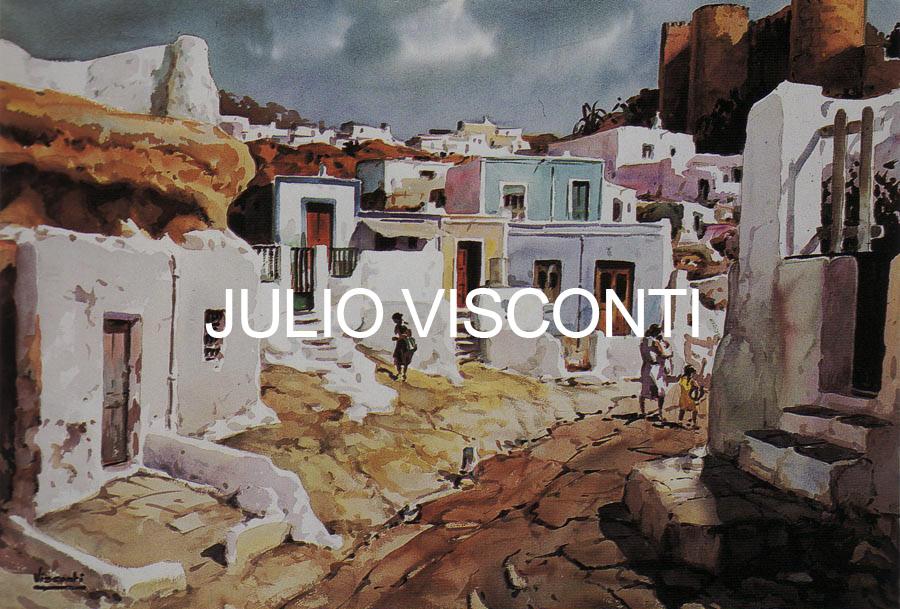 Julio Visconti