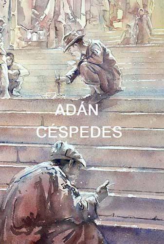 Galería de Arte Trino Tortosa. Adán Céspedes 338