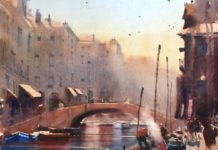 Venecia Alvaro Castagnet